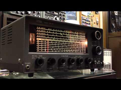 Trio 9R-59 1961 Repair