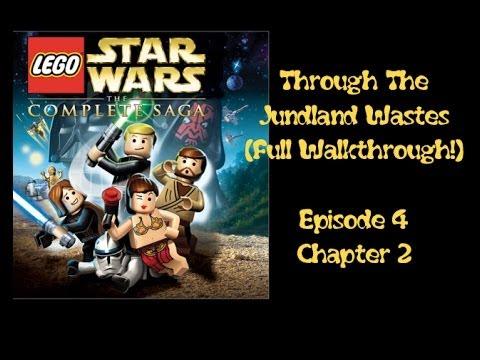 lego star wars 2 jundland wastes