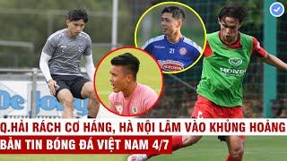 VN Sports 4/7   Heerenveen bất ngờ lên tiếng về Hậu, Việt kiều Pháp C.Phượng hay hơn ở TV rất nhiều