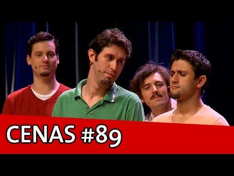IMPROVÁVEL - CENAS IMPROVÁVEIS #89