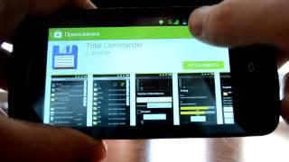 Как открыть память на телефоне/планшете Android (Samsung, LG, HTC, Sony, fly, Acer, и остальные)