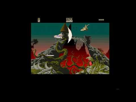 Amiga 500 - Agony level 05 Music