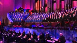 David Archuleta And The Mormon Tabernacle Choir- Gesu Bambino