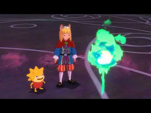 Ni no Kuni II Revenant Kingdom The Lair of the Lost Lord - Prince of Wraith Level 84 |