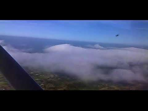 Flying with the Clouds | Cross Country | Plaridel to San Fernando, Philippines