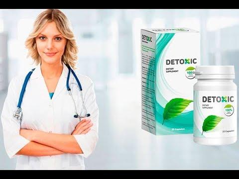 Adevărul despre DETOXIC – preț, păreri, forum, farmacii, Catena