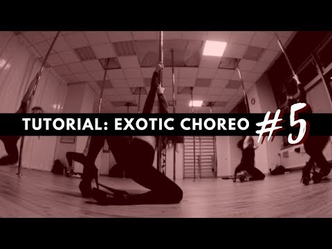 learn-exotic-poledance-beginner-choreo-#5---sexy-and-cool