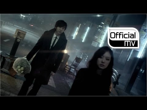 [MV] K.Will(케이윌) & Noel(노을) (Jeon Woo Sung)(전우성) _ Perfume(향수)