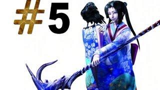 Otogi 2: Immortal Warriors Walkthrough (2nd Play) Part 5: Valley Of Mist