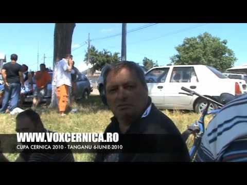 Cupa Cernica Editia 2010. Ep. 1.1.