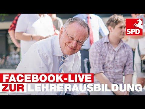 Was plant die SPD Niedersachse...