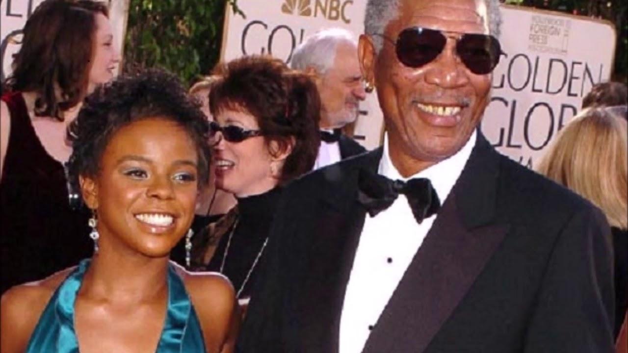 Man Sentenced In Fatal Stabbing Of Morgan Freeman's Relative