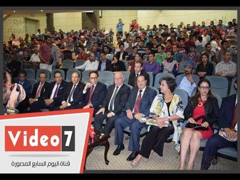 الأقصر تشهد افتتاح أسبوع الثقافة التونسى  - نشر قبل 10 ساعة
