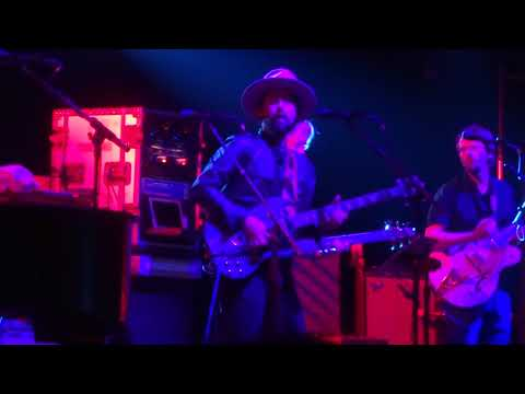 Jack Straw - Phil Lesh and Friends March 16, 2019