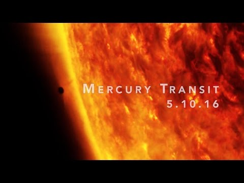 How to watch Mercury transit the sun Monday for the last