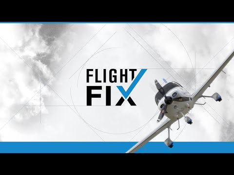 Flight Fix: Take-Off Instrument Check