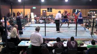 81kg Junior Final   Mitchell Hudson Vs Cody Taylor   720p