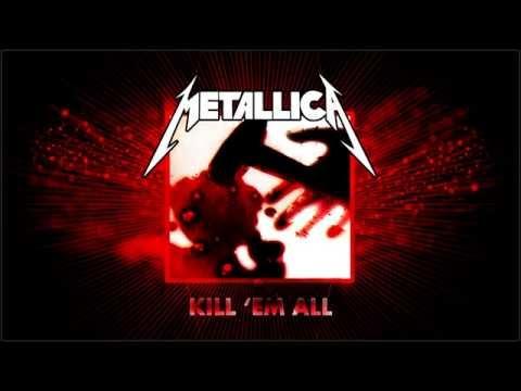 Metallica - No Remorse (Remastered) HD
