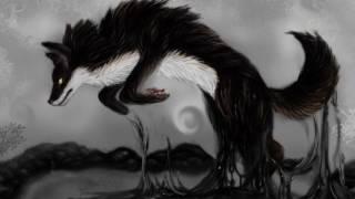 Anime wolves-Monster (Imagine Dragons)