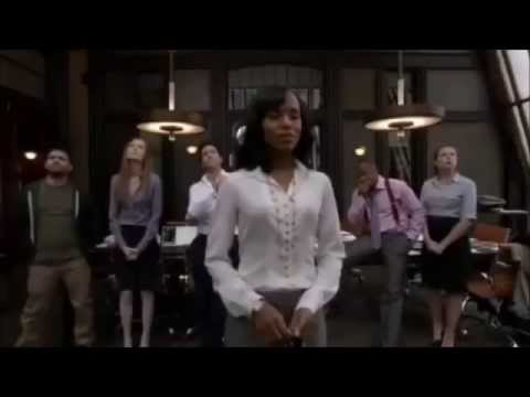 Scandal (ABC) - Trailer