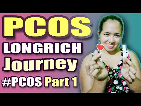 PART 1: PCOS and Getting Pregnant Naturally Polycystic Ovary Syndrome Infertility No More LongrichPH