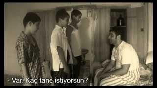 KEN MEKEN - Türkiye'nin İlk Arapça Filmi