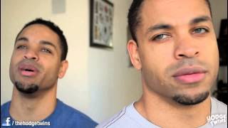 I Only Have 6 Inches..... @hodgetwins