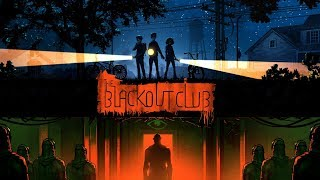 The Blackout Club Gameplay Co-op Horror Survival