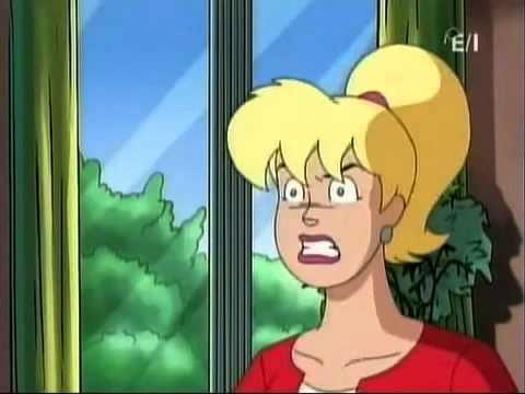 Archie's Weird Mysteries - Misfortune Hunters
