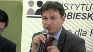 dr Łukasz Hardt - Przemiany w myśli ekonomicznej ostatnich dekad