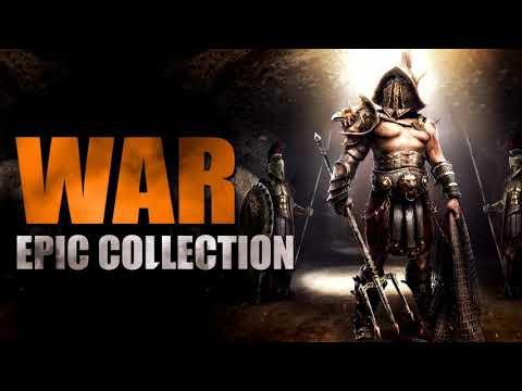 1 Hour War Epic Music