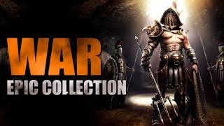 "1 Hour War Epic Music ""Confrontation"" Aggressive Soundtracks Megamix 2018"