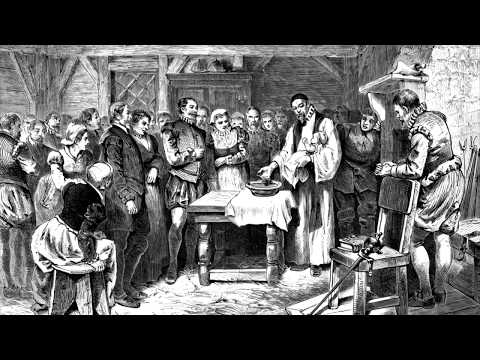 9 Entdecker, die das grausame Schicksal traf