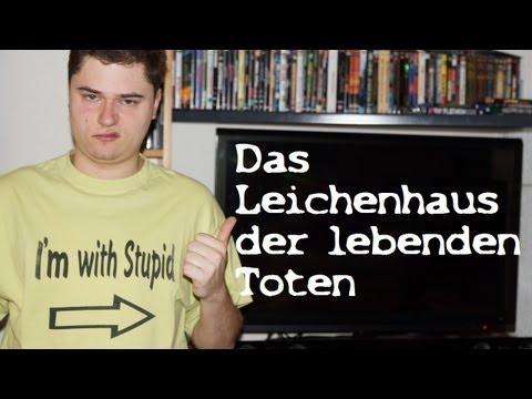 DAS LEICHENHAUS DER LEBENDEN TOTEN (Jorge Grau) / Playzocker Reviews 4.112