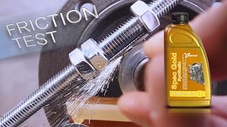 Specol Gold 5W40 Jak skutecznie olej chroni silnik?