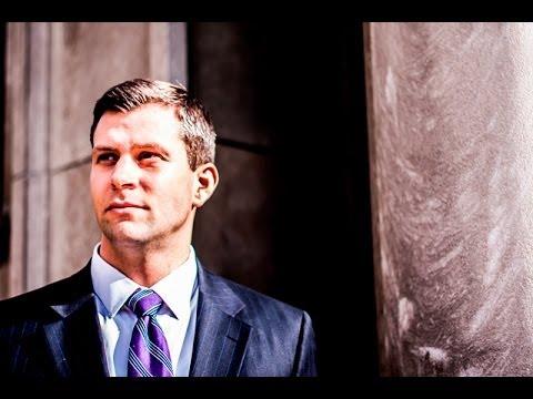 5 Minutes with Salt Lake City Attorney Micah McBride