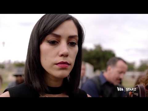 VIDA Official Trailer (2018) TV Show HD