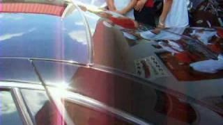 96 Impala SS - 4 15s