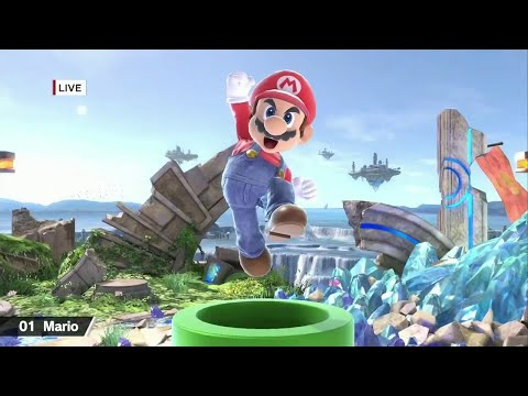 IGN's Nintendo Direct Press Conference Reactions - E3 2018