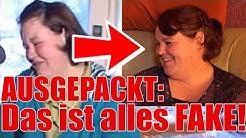 """Frauentausch Mama Doreen getroffen - """"nicht mehr wie ein Mensch gefühlt"""""""