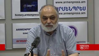 Նպատակն է ուժեղացնել ճնշումները Հայաստանի վրա և փորձել կորզել զիջումներ․ թուրքագետը՝ Ադրբեջանի սադրանքների մասին