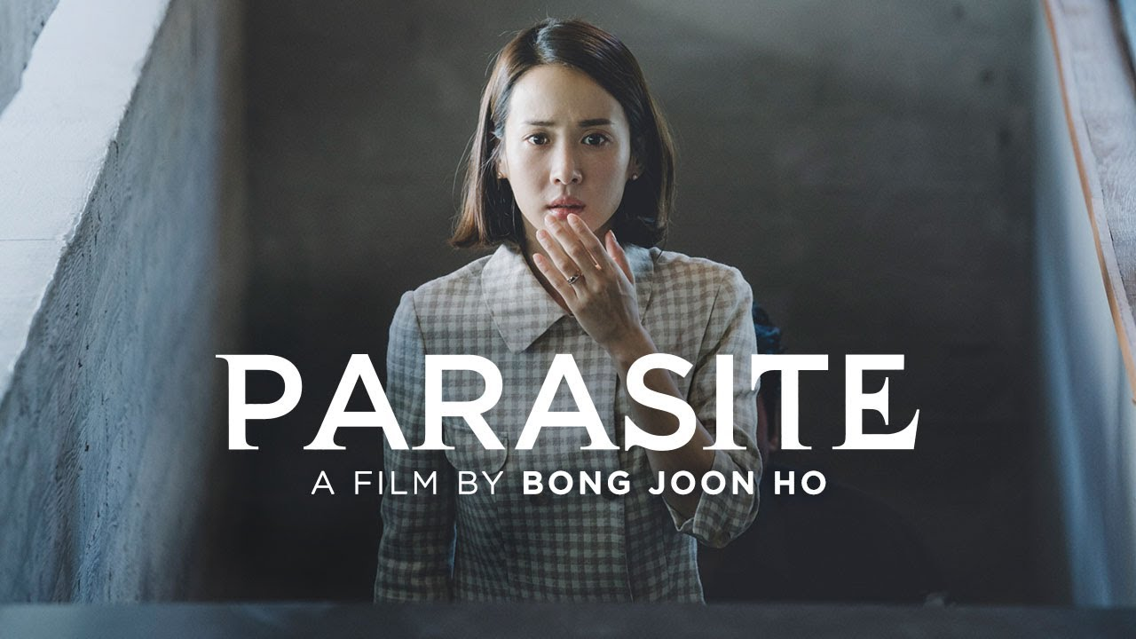 Parasite Trailer 2 Now Playing In New York Los