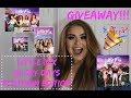 Little Mix Glory Days Platinum Edition Bundle GIVEAWAY CLOSED🎉 - Elise Wheeler