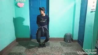 Nasha tera sir chadh ke bola khul gayi dil ki file | Dance by sandeep