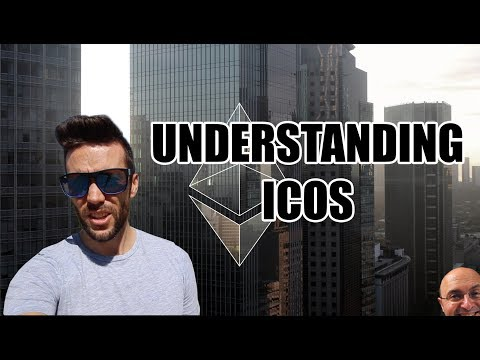 Understanding ICOs