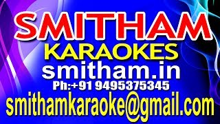 KATHODU KATHORAM KARAOKE KATHODU KATHORAM