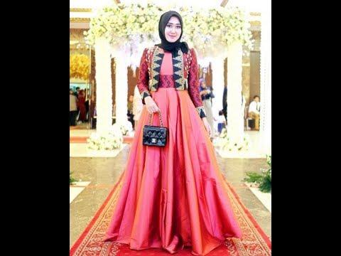 17 Model Baju Batik Dian Pelangi Terkini 2018