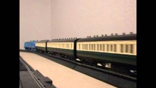 A Tribute to Edward the #2 Blue Engine