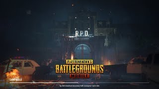 PUBG Mobile 🔴 Live Stream | ZOMBIE MODE | Rushing for chicken dinners | Paytm on screen