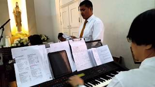 VoGM music & vocal - Ave Maria Franz Schubert